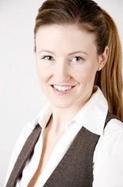 Britta Müller - Friedrichstadt Dancer e.v.