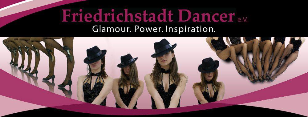 Friedrichstadt Dancer e.V.